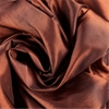 Paprika Blackout Faux Silk Taffeta Curtain