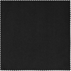 Signature Warm Black Blackout Velvet Curtain