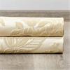 Magdelena Champagne Faux Silk Jacquard Fabric