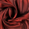 Syrah Faux Silk Taffeta Fabric