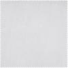 Pillow White Plush Velvet Swatch