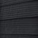 Black Hand Weaved Cotton Fabric