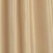 Almond Vintage Textured Faux Dupioni Silk Fabric
