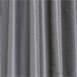 Storm Grey Textured Vintage Faux Dupioni Silk Fabric