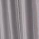 Silver Vintage Textured Faux Dupioni Silk Fabric