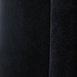 Signature Warm Black Blackout Velvet Fabric
