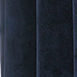 Signature Midnight Blue Blackout Velvet Fabric